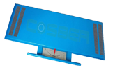 Portable Side Slip Tester